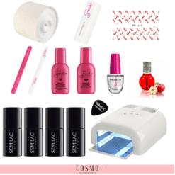 Zestaw-Startowy-Semilac-do-Manicure-Hybrydowego-nr-2-Lampa-LED-UV-36-510x535 (1)